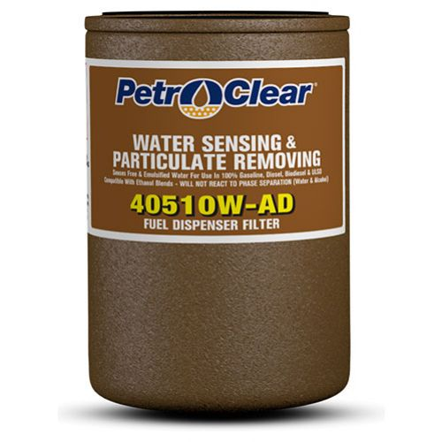 PetroClear Spin-On Fuel Filter
