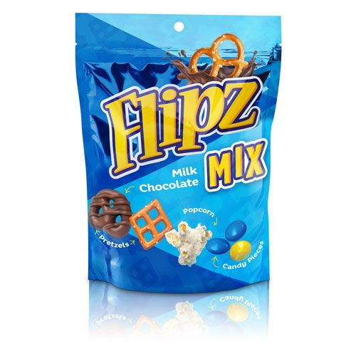 pladis flipz milk chocolate mix