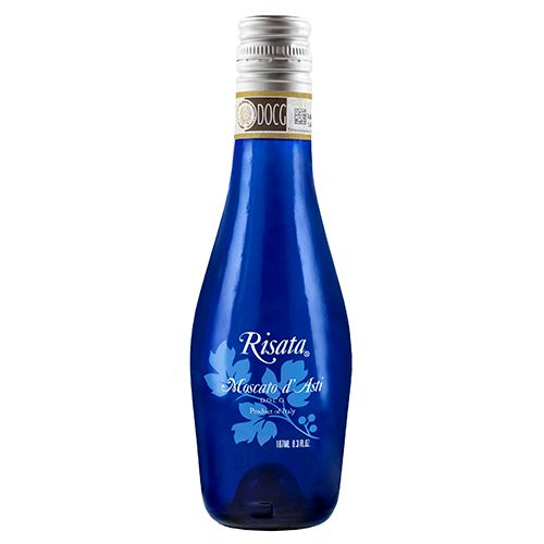 prestige beverage risata 187 ml bottle