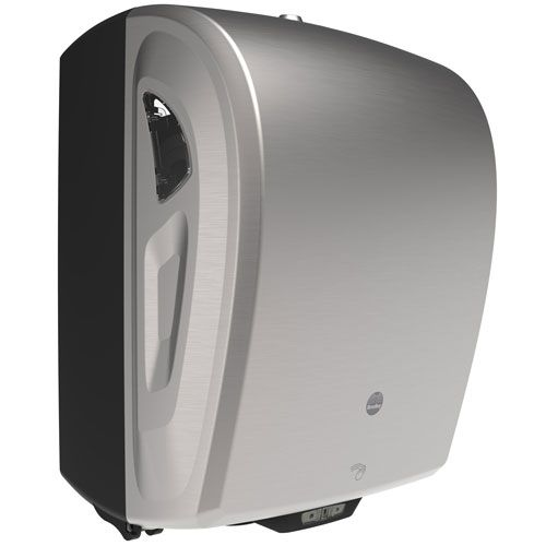 Electronic Paper Roll Towel Dispenser