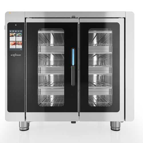 Alto-Shaam Vector F Series Multi-Cook Ovens