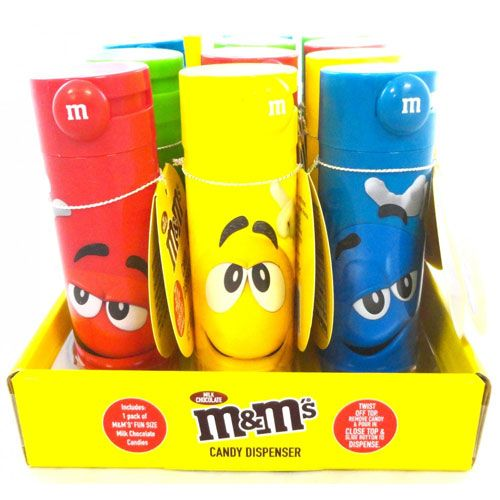 M&M'S Slide Dispensers