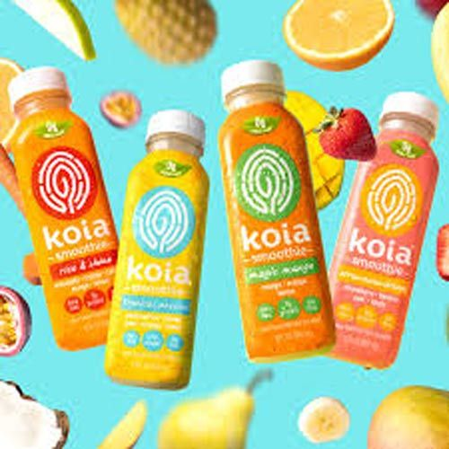Koia Fruit Smoothies