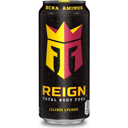 Reign Total Body Fuel Lilikoi Lychee