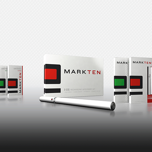 Altria MarkTen Electronic cigarettes | CS Products