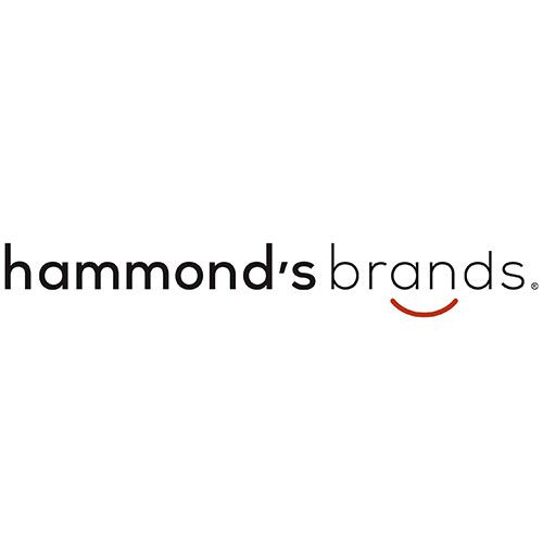 Hammond's Candies Naughty or Nice Candy Canes   CS Products