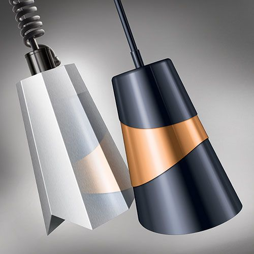 hatco decorative lamps