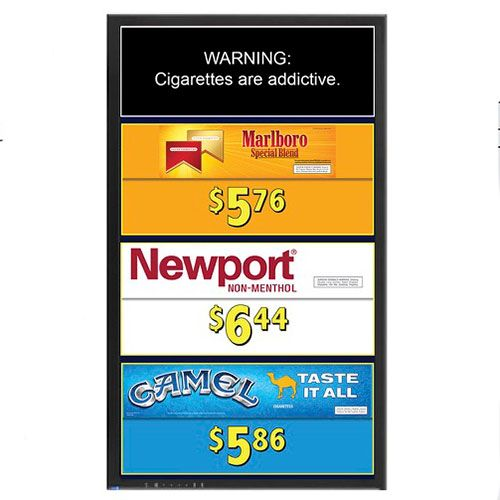 intelligent tobacco network