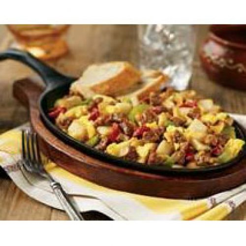Jimmy Dean Fully Cooked Sausage Skillet | CS Products