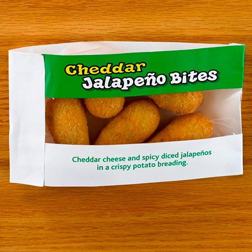 McCain Foods USA Inc  hot appetizer | CS Products