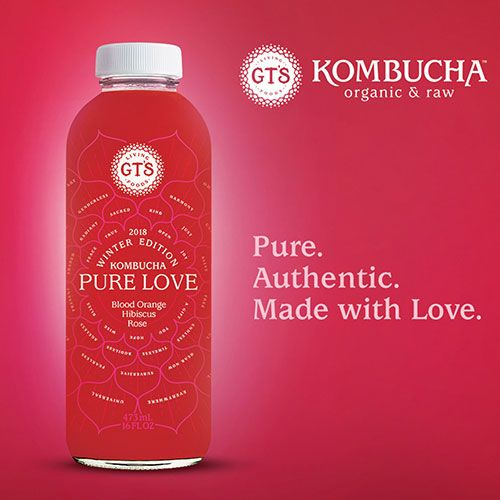 Pure Love Kombucha Cs Products