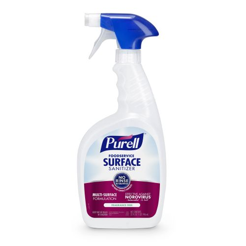 PURELL Sanitizer Spray