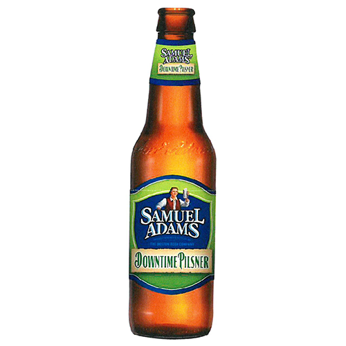 Samuel Adams Downtime Pilsner Cs Products