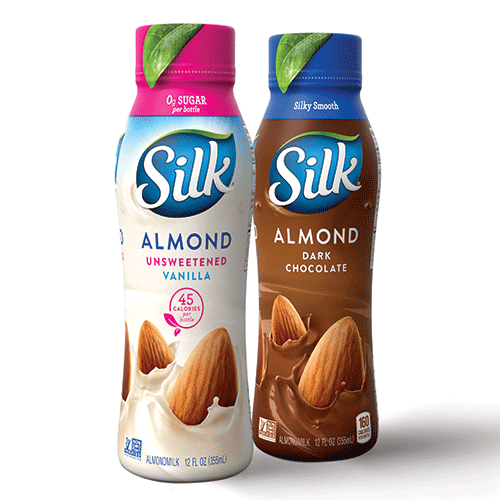 Silk Almondmilk Single Serve