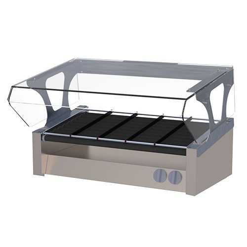 spirit speciality roller grill canopy