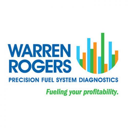 Warren Rogers cloud-based fuel monitoring system