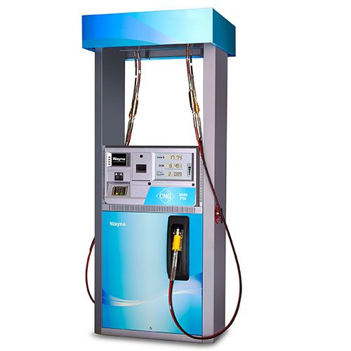 wayne vista cng forecourt fuel dispenser machine cs products rh cstoreproductsonline com Wayne Ovation Parts Manual Wayne Gas Dispensers