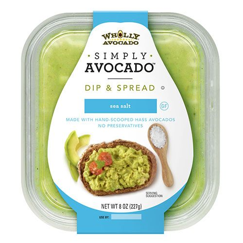 wholly guacamole to go