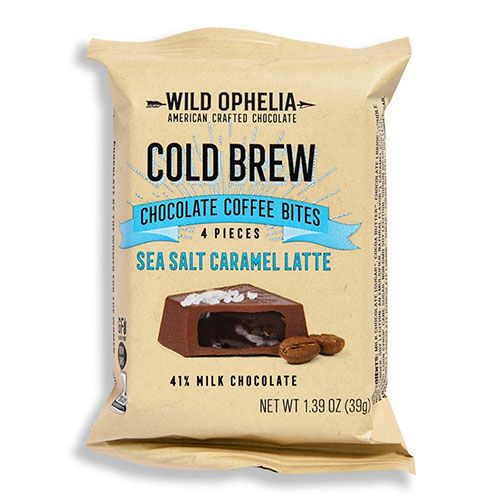 Cold Brew Chocolate Coffee Bites | CS Products