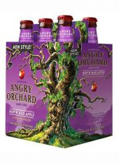 angry orchard hop n mad apple