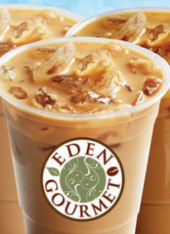 premium iced coffee
