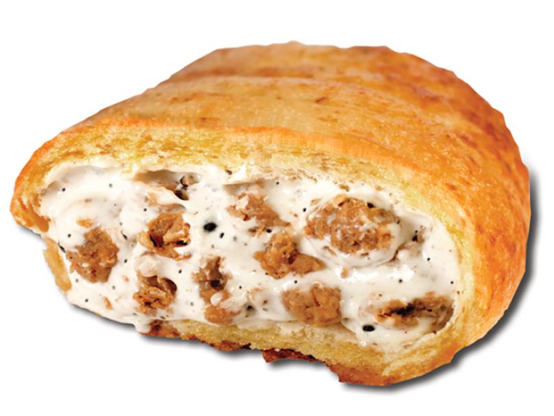 Breakfast Calzones, Land Mark Products