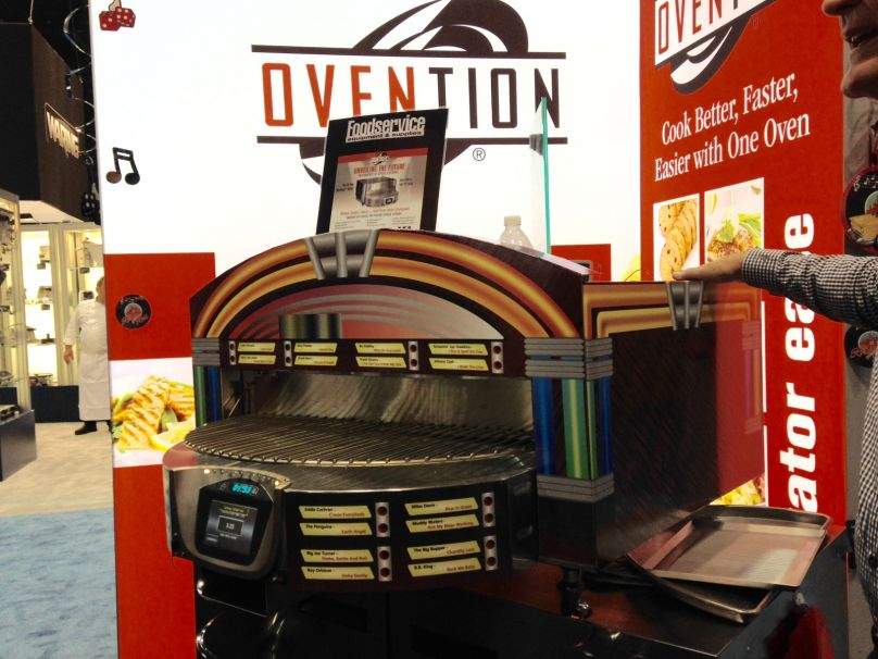 Ovention M360